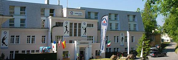 Swiss Alpine Center