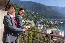 Получи высшее образование в ТОП вузах Швейцарии в области отельного менеджмента и туризма!
