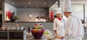 Академия кулинарного искусства