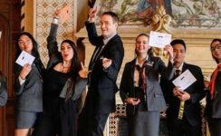 Пятизвездочное образование доступно в Швейцарии