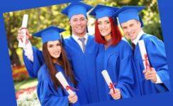 5 причин для учебы в колледже США