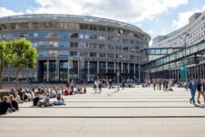 The Hague University of Applied Sciences — THUAS